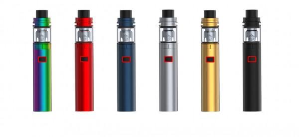 Stick X8 E-Zigaretten Set