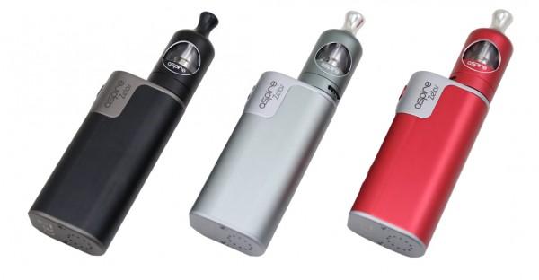 Zelos E-Zigaretten Set
