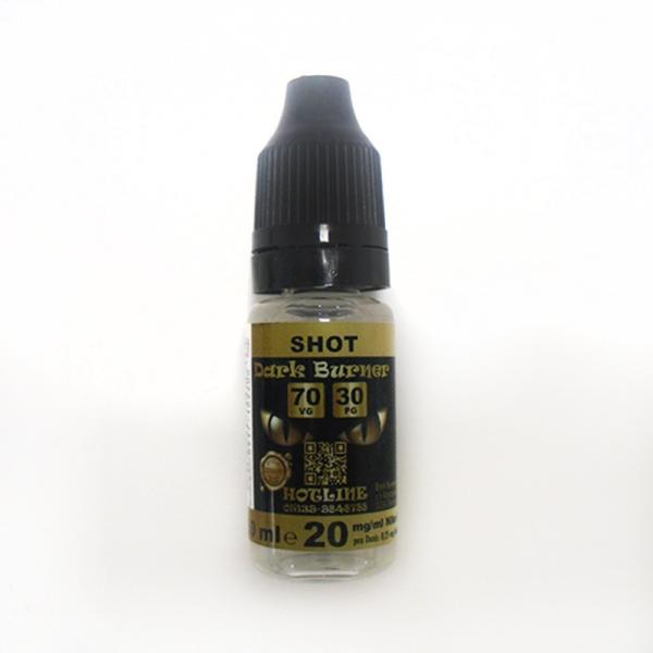 Nikotin Shot 70/30 20mg