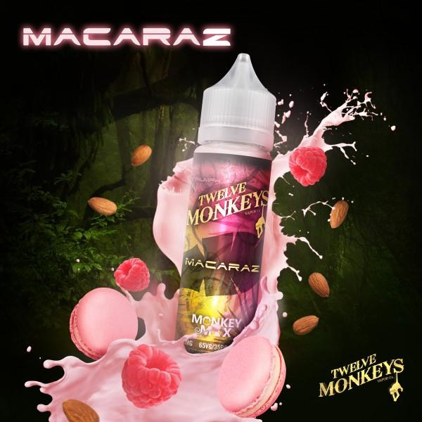 MacaRaz