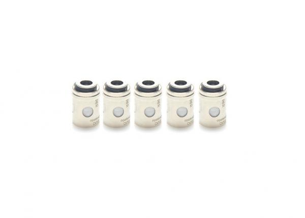 Ceramic EUC SS316L Heads (5 Stück pro Packung)