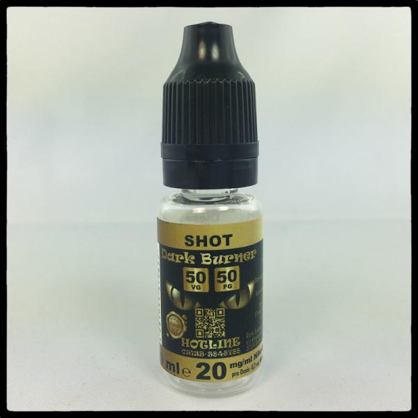 Nikotin Shot 50/50 20mg
