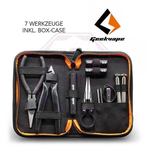GeekVape DIY Mini Tool Kit V2