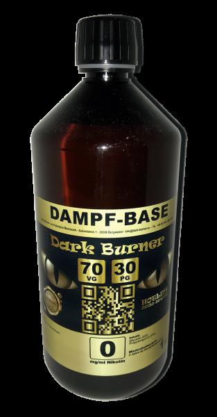 Base 70/30 0MG 1 Liter