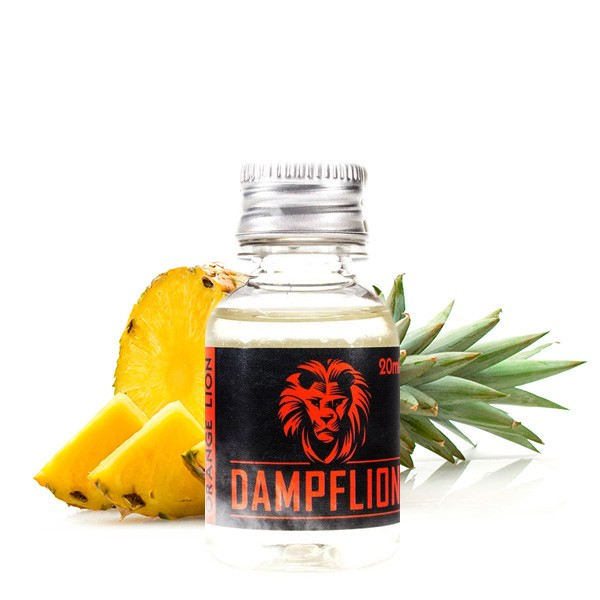 Orange Lion Aroma 20ml