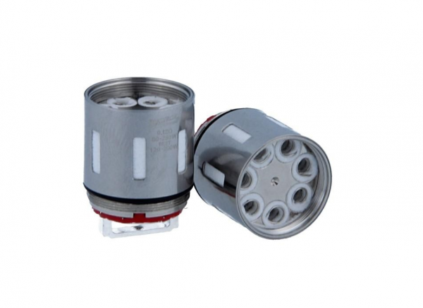 TFV12 V12-T14 Fourteen Heads 0,12 Ohm (3 Stück pro Packung)